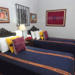 antigua guatemala double room