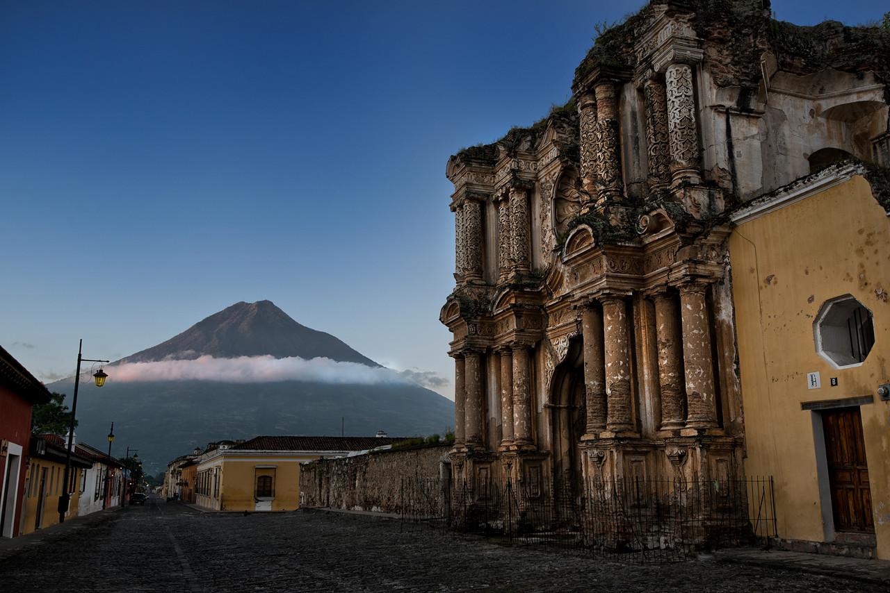 Guatemala Antigua  Espresso amp Coffee Guide