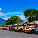 information and history antigua guatemala