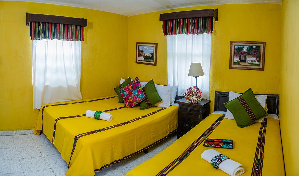 Hotel Room Prices In Antigua Guatemala  Casa Rustica