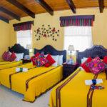 triple room antigua guatemala